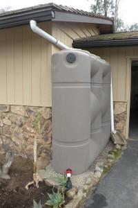 Bushman Slimline 530 gallon