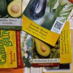 avocado tree tags