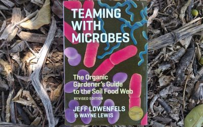 Teaming with Microbes: a book review