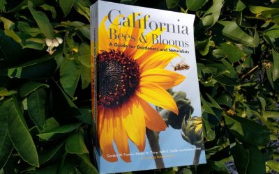 California Bees and Blooms: a book review