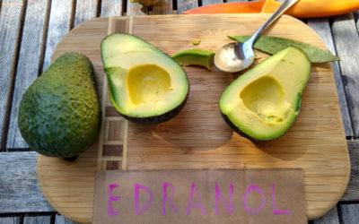 Edranol avocado: a profile